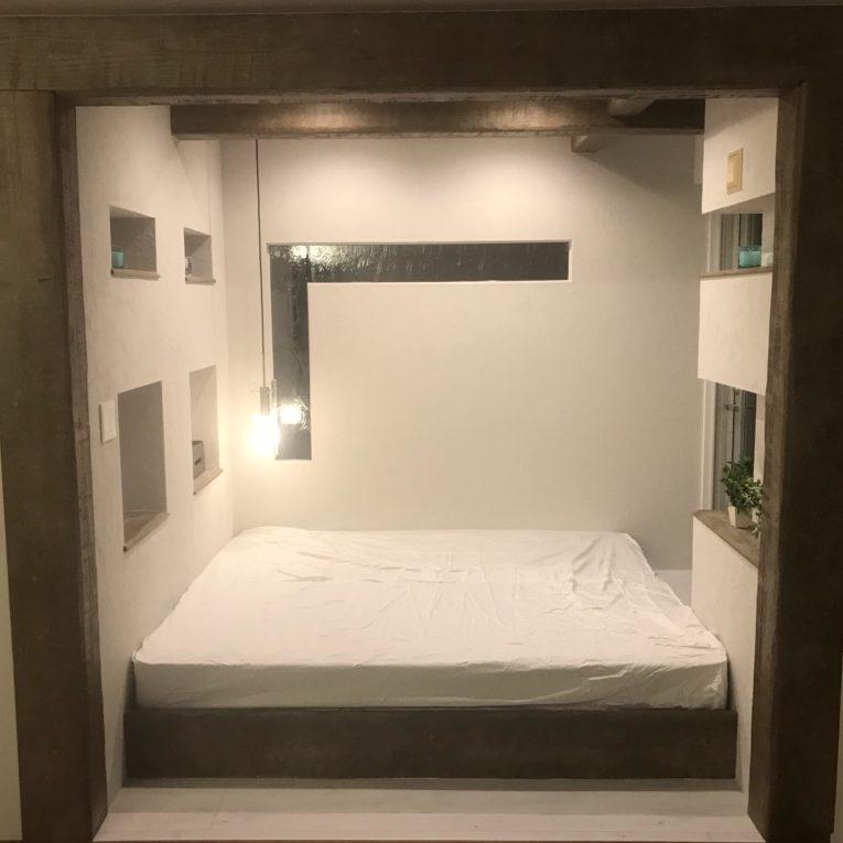 町田市Y様邸 寝室工事