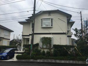 町田市S様邸 屋根・外壁塗装工事 After