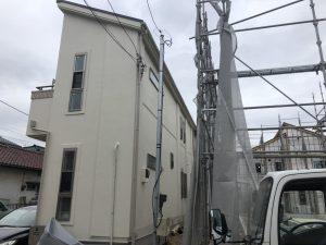 横浜市K様邸 屋根・外壁塗装・ベランダトップコート工事 After