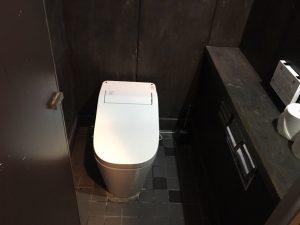厚木店舗「やまと」 トイレ設置工事 ③ After