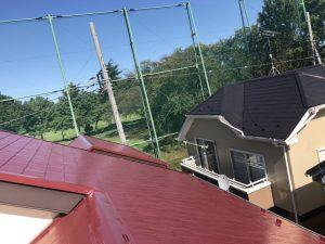 大和市O様邸 屋根塗装工事 After2