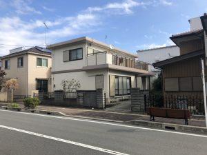 厚木市Y様邸 屋根・外壁塗装工事 ② After