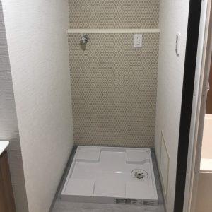ライオンズマンション横浜星川様 リノベーション工事 ② After
