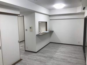 ライオンズマンション横浜星川様 リノベーション工事 ③ After2