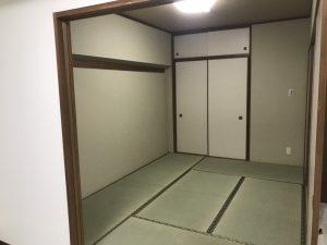 ライオンズマンション横浜星川様 リノベーション工事 ③ After3