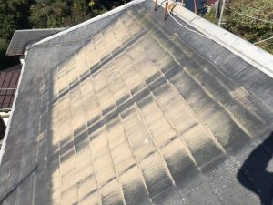大和市Y様邸 太陽光ソーラーパネル撤去工事 After2