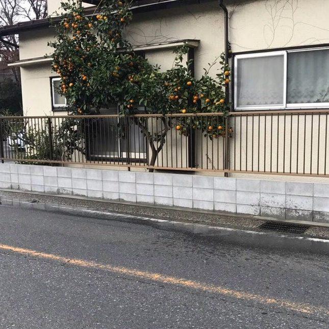横浜市T様邸 外構工事